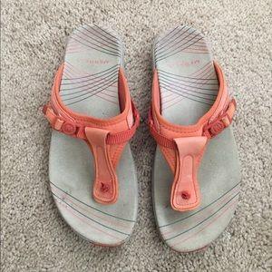 Women's Merrell Flip Flops
